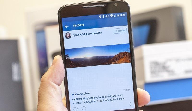 как выложить панорамную фотографию в инстаграм детали авторазборки иномарок