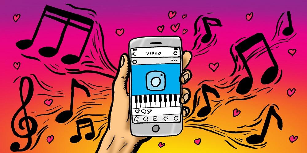 Лучшие приложения для добавления музыки на фото