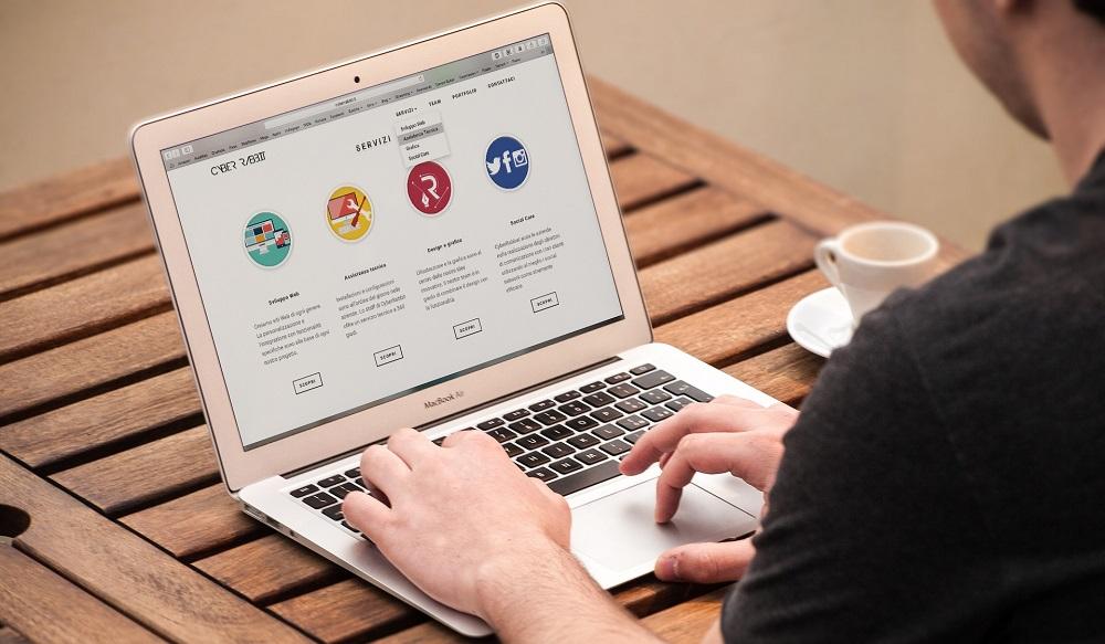 Онлайн сервис Canva