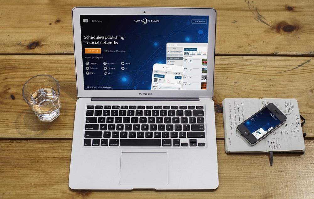 SMM Planner на компьютер