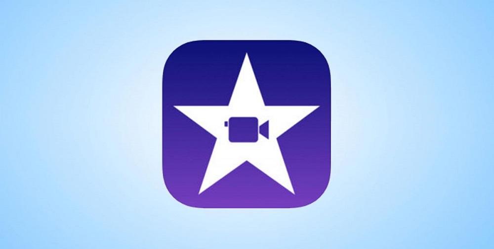 Приложение iMovie для айфона