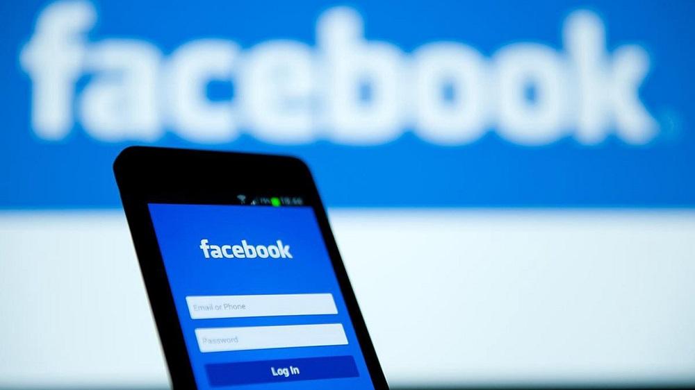 Используем для авторизации профиль Facebook