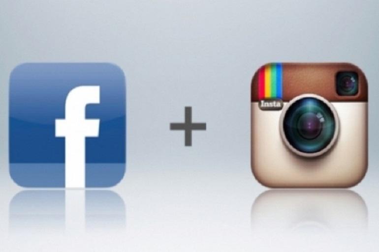 Сколько профилей Инстаграм можно привязать к Фейсбуку